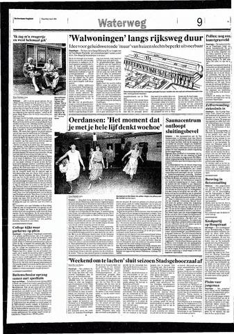 Rotterdamsch Nieuwsblad / Schiedamsche Courant / Rotterdams Dagblad / Waterweg / Algemeen Dagblad 1993-05-03