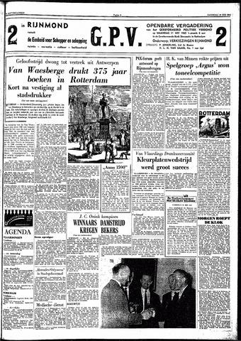 Trouw / De Rotterdammer 1965-05-29