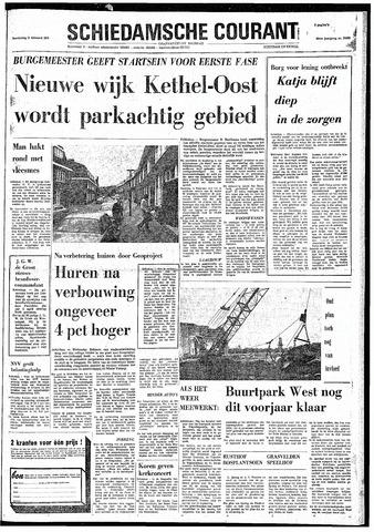 Rotterdamsch Nieuwsblad / Schiedamsche Courant / Rotterdams Dagblad / Waterweg / Algemeen Dagblad 1974-02-21