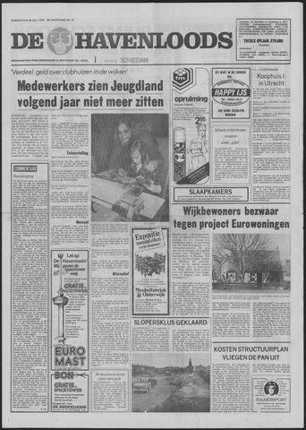 De Havenloods 1976-07-29