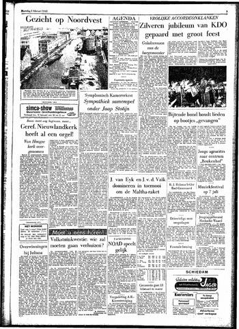 Rotterdamsch Parool / De Schiedammer 1962-02-05