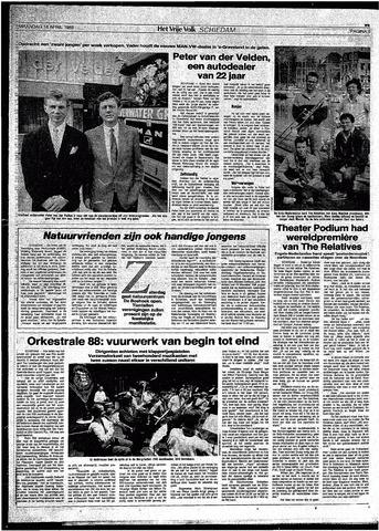 Het Vrije volk 1988-04-18