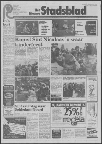 Het Nieuwe Stadsblad 1982-12-01