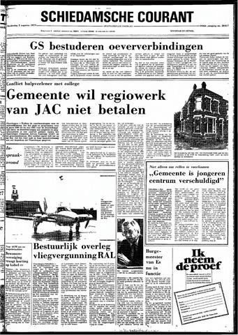 Rotterdamsch Nieuwsblad / Schiedamsche Courant / Rotterdams Dagblad / Waterweg / Algemeen Dagblad 1979-08-02