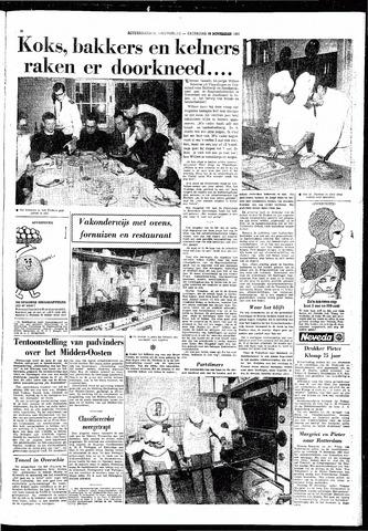 Rotterdamsch Nieuwsblad / Schiedamsche Courant / Rotterdams Dagblad / Waterweg / Algemeen Dagblad 1966-11-19