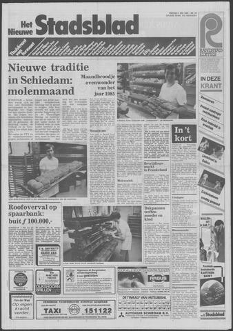 Het Nieuwe Stadsblad 1985-05-03