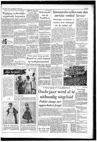 Het Vrije volk 1957