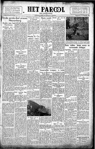 Rotterdamsch Parool / De Schiedammer 1945-12-17
