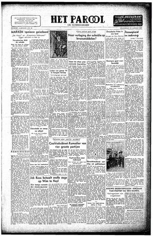 Rotterdamsch Parool / De Schiedammer 1947-01-23