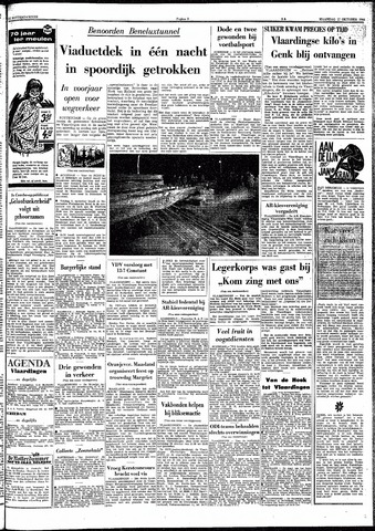 Trouw / De Rotterdammer 1966-10-17