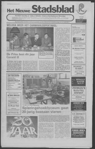 Het Nieuwe Stadsblad 1977-01-26