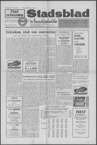 Het Nieuwe Stadsblad 1960-06-15