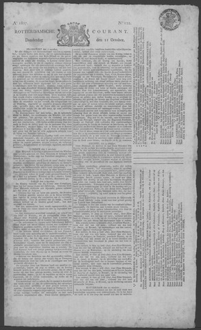 Rotterdamse Courant 1827-10-11