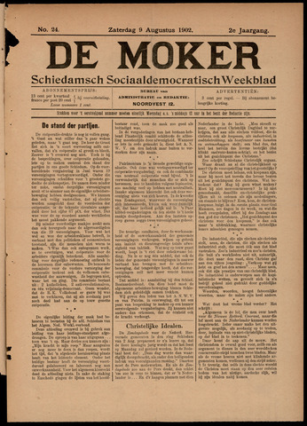 De Moker 1902-08-09