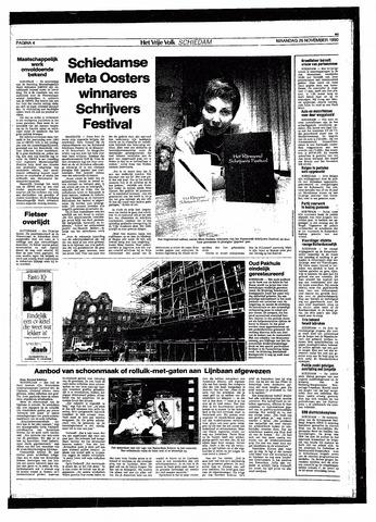 Het Vrije volk 1990-11-26