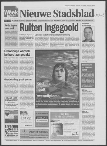 Het Nieuwe Stadsblad 2006-05-17