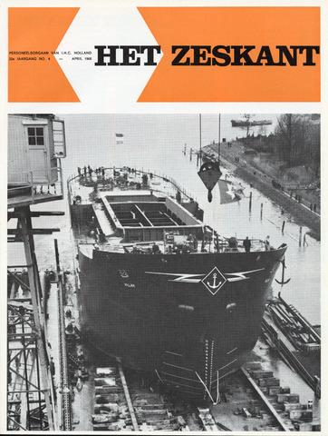 Het Zeskant 1968-04-01