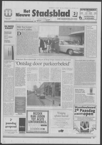 Het Nieuwe Stadsblad 1997-03-27