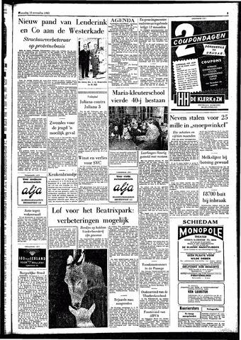 Rotterdamsch Parool / De Schiedammer 1961-11-15