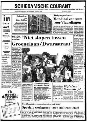 Rotterdamsch Nieuwsblad / Schiedamsche Courant / Rotterdams Dagblad / Waterweg / Algemeen Dagblad 1980-03-28