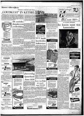 Rotterdamsch Parool / De Schiedammer 1964-06-12