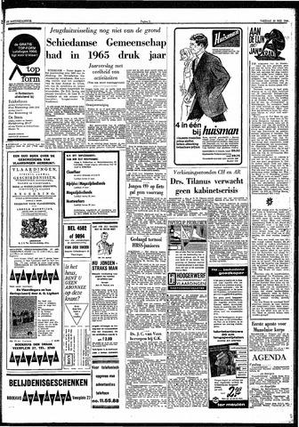 Trouw / De Rotterdammer 1966-05-20