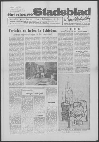 Het Nieuwe Stadsblad 1962-06-01