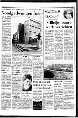 Het Vrije volk 1971-03-17