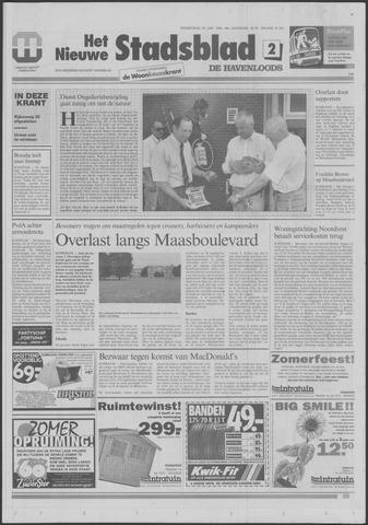 Het Nieuwe Stadsblad 1996-06-20