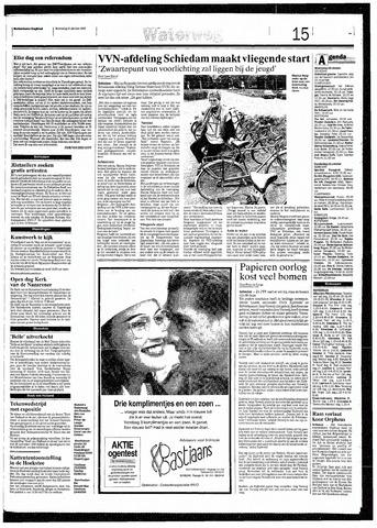 Rotterdamsch Nieuwsblad / Schiedamsche Courant / Rotterdams Dagblad / Waterweg / Algemeen Dagblad 1993-10-20