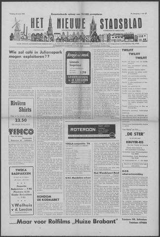 Het Nieuwe Stadsblad 1956-05-25