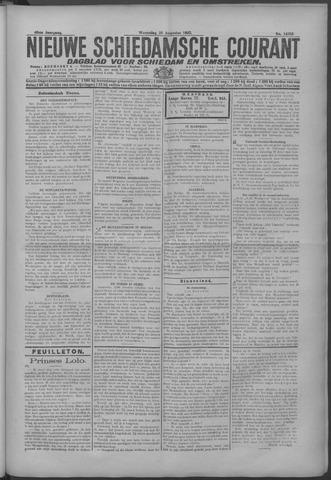 Nieuwe Schiedamsche Courant 1925-08-26