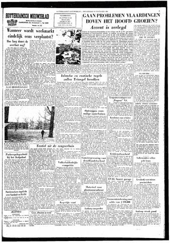 Rotterdamsch Nieuwsblad / Schiedamsche Courant / Rotterdams Dagblad / Waterweg / Algemeen Dagblad 1964-11-26