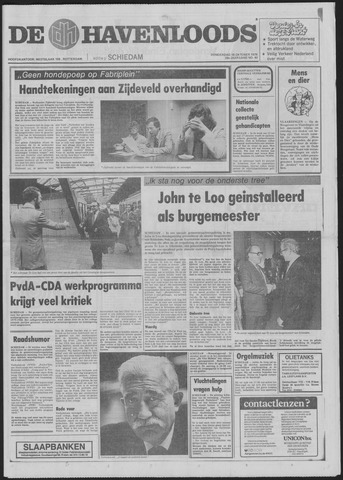 De Havenloods 1979-10-18