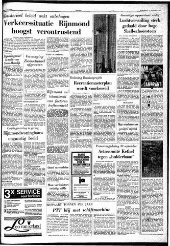 Trouw / De Rotterdammer 1969-09-24
