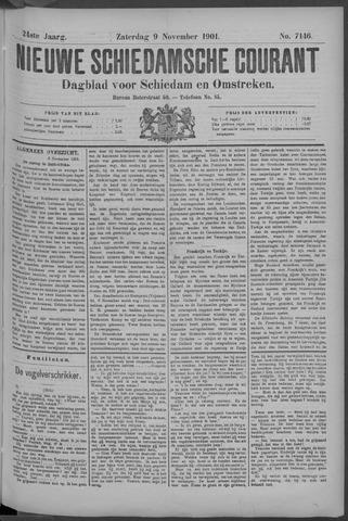Nieuwe Schiedamsche Courant 1901-11-10