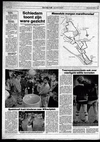 Het Vrije volk 1988-04-08