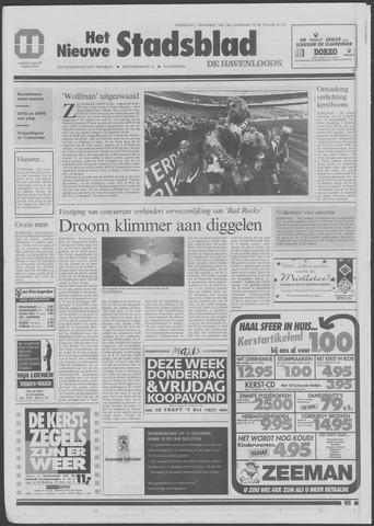 Het Nieuwe Stadsblad 1994-12-07