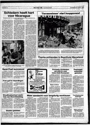 Het Vrije volk 1988-04-07