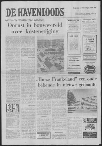 De Havenloods 1969-10-02