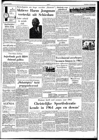 Trouw / De Rotterdammer 1965-01-06