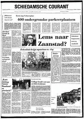 Rotterdamsch Nieuwsblad / Schiedamsche Courant / Rotterdams Dagblad / Waterweg / Algemeen Dagblad 1979-04-03