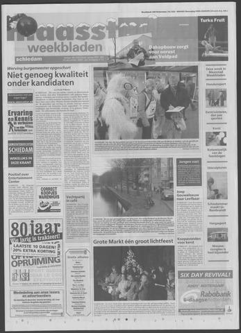 Maaspost / Maasstad / Maasstad Pers 2005-12-21