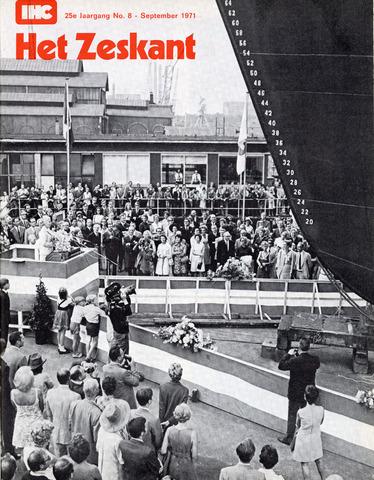 Het Zeskant 1971-09-01