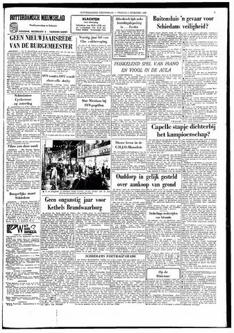 Rotterdamsch Nieuwsblad / Schiedamsche Courant / Rotterdams Dagblad / Waterweg / Algemeen Dagblad 1966-12-02