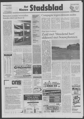 Het Nieuwe Stadsblad 1994-01-12