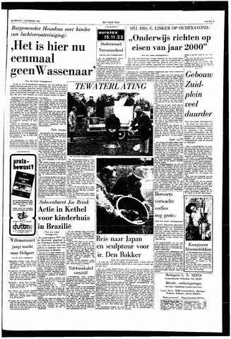 Het Vrije volk 1969-11-01