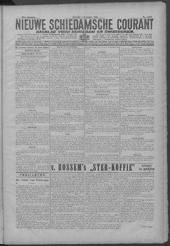 Nieuwe Schiedamsche Courant 1925-12-05