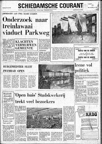 Rotterdamsch Nieuwsblad / Schiedamsche Courant / Rotterdams Dagblad / Waterweg / Algemeen Dagblad 1974-05-20