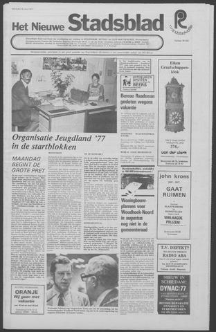 Het Nieuwe Stadsblad 1977-07-15